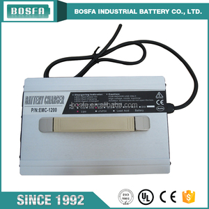 36 v 20 a lead-acid battery dc/dc battery charger 36 volt smart battery charger
