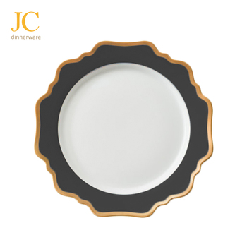 JC Dinnerware western style royal silver dinner plate sets  sc 1 st  Alibaba & Jc Dinnerware Western Style Royal Silver Dinner Plate Sets - Buy ...