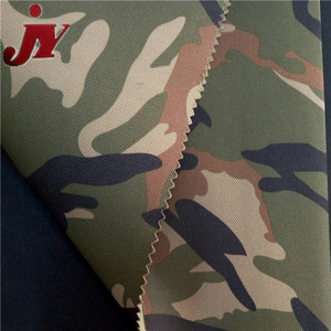 Jinyi best selling 600D*600D military tent roll of waterproof camouflage oxford fabric