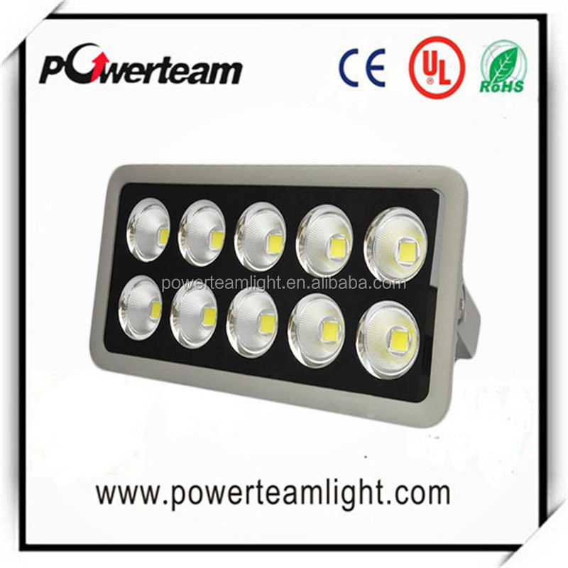 Explosion proof floodlight IP65 outdoor high power 400w led floodlight