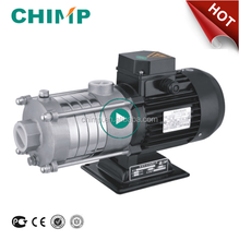 CHIMP HIGHT QUALITY STAINLESS STEEL ELECTRIC WATER PUMP