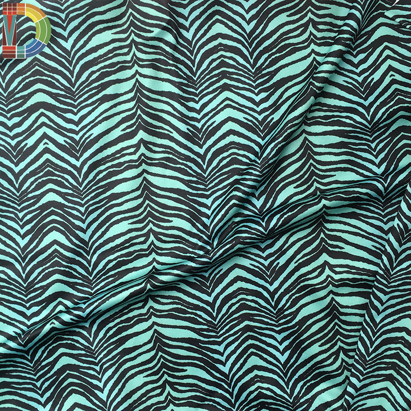 China wholesale 75D Knitted 54 inch 100% polyester jersey fabric printing fabric