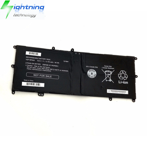 NEW OEM Original Genuine VGP-BPS40 Laptop Battery For Sony Battery Fit 15A 14A Vaio SVF15N SVF14N SVF15NB1GW Notebook Battery