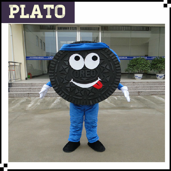 Popular Adult Oreo Cookie Monster Costume For Publicity - Buy Adult Oreo Cookie Monster CostumeOctopus Costume For AdultsMascot Costumes For Sale Product ... & Popular Adult Oreo Cookie Monster Costume For Publicity - Buy Adult ...
