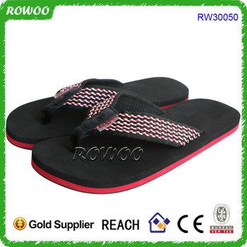 3605061d6595 Men s Handmade Fashion Beach Slipper Indoor and Outdoor Classical Flip-flop  Thong Sandals