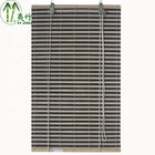 Custom Made Factory Sale Window Curtains Roll Up Bamboo Curtain