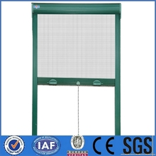 Privacy Soundproof Fiberglass Window Screen Insect Protection Window Screen