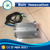Ev car conversion kits 20KW bldc electric motor