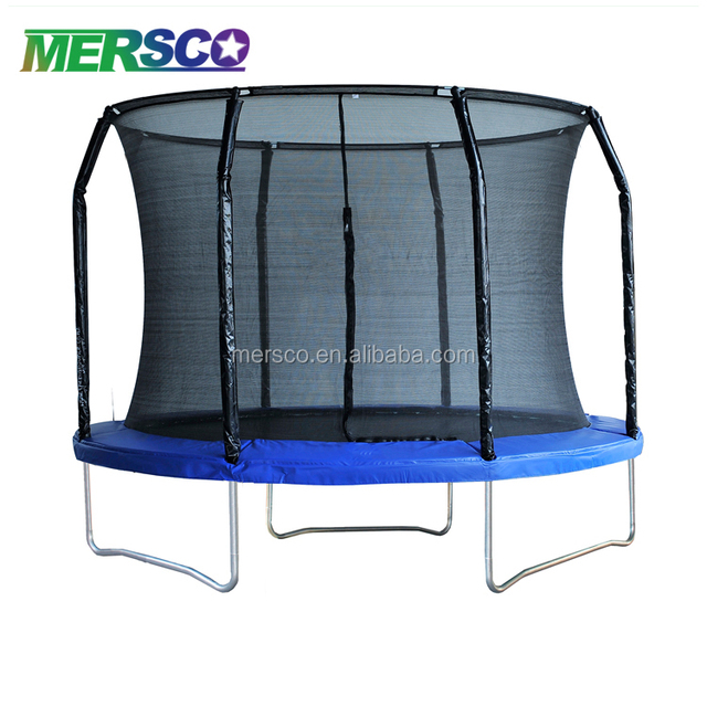 Round 8ft 10ft 12ft 14ft 16ft Tr&oline Tent With Safety Net Enclosures  sc 1 st  Alibaba & Buy Cheap China 10ft trampoline with safety enclosure Products ...