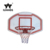Best price outdoor basketball set basket ball hoop ring with board