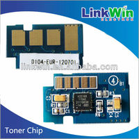 toner laser chip for Samsung ML-1860/1865W/1660/1675/1665/1670/SCX-3200/3205/3207/317 for MLT-D104S