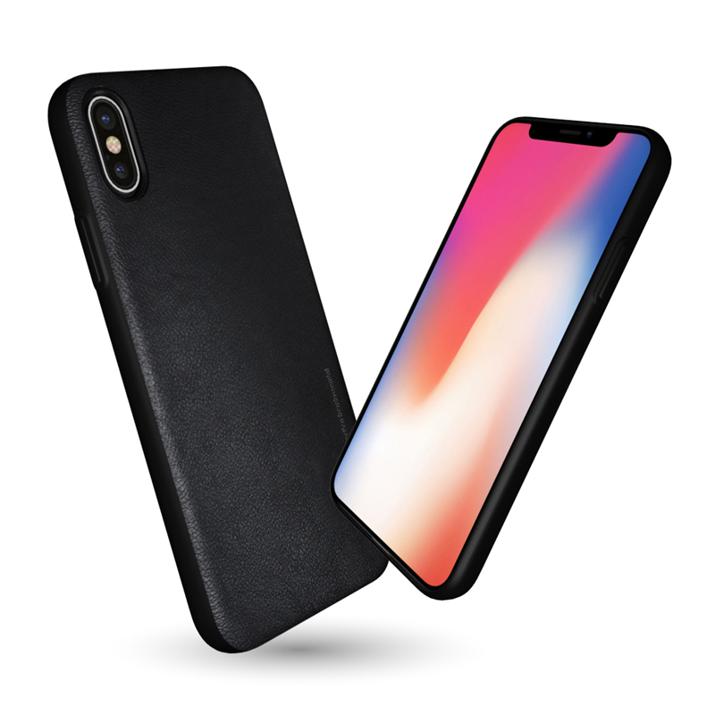 15 Years China Manufacturer Protective Leather TPU Cell Phone <strong>Case</strong> For iPhone X