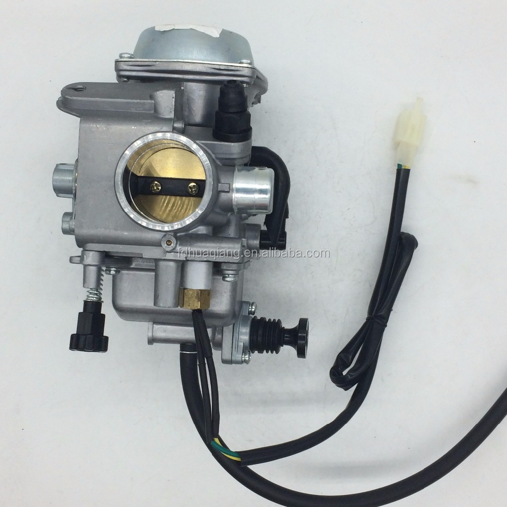 fuding high quality cheap motorcycle japanese carburetor parts for atv carburetor