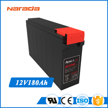 Narada AcmeG Series 12V 180Ah G-power Motorcycle Battery