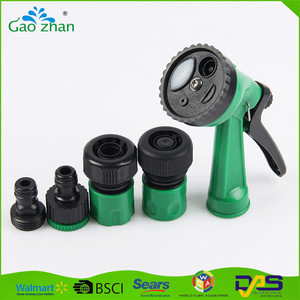 Fantastic high pressure agriculture spray trigger hose nozzle