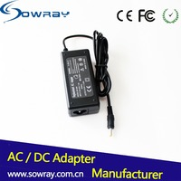 Wholesale Laptop Accessories Laptop Power Adpater 19V 2.05A For HP Notebook AC Power 4.0MM / 1.7MM