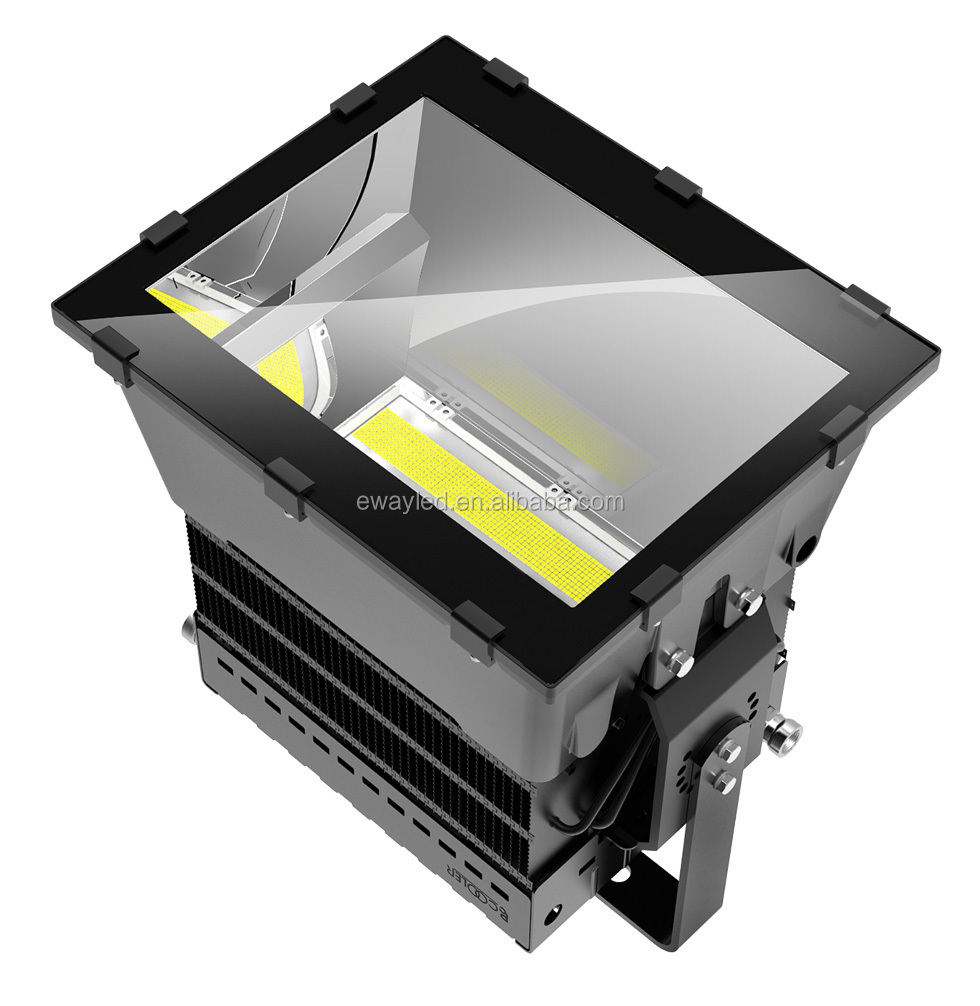 500 Watt Led High Bay Light Fixture 45000lm-50000lm 6000k With ...