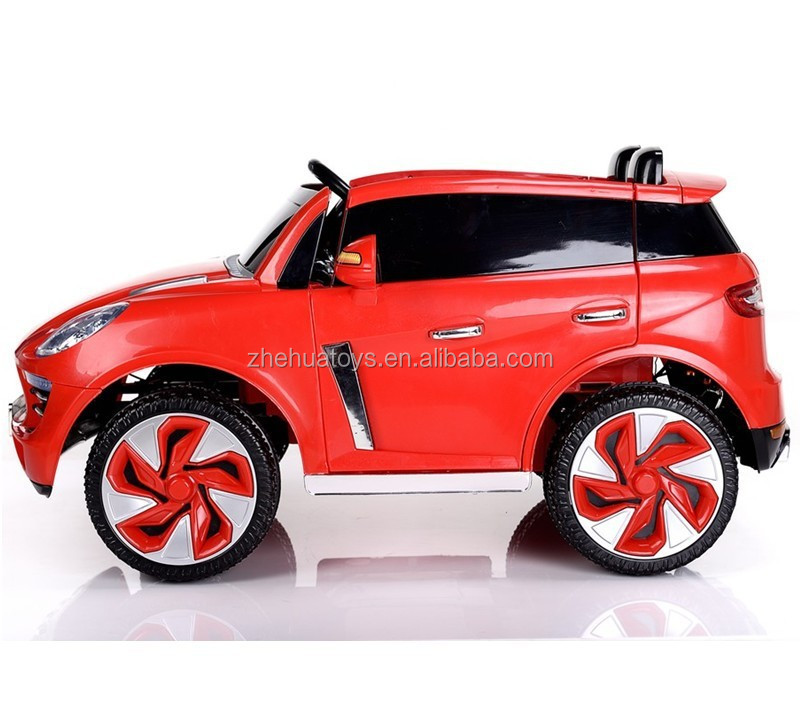 Kids 12v battery powered ride on toy cars with 2 seats,children ...
