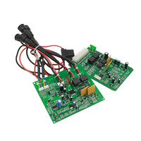 Printed Circuit Board Assembly Pcba, Integrated Circuit
