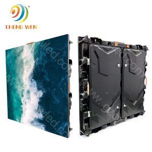 China Die Casting Aluminum Indoor /outdoor Rental Led Display Screen P5,P10 Smd,!! Video Wall Led Display !!! Stage Led