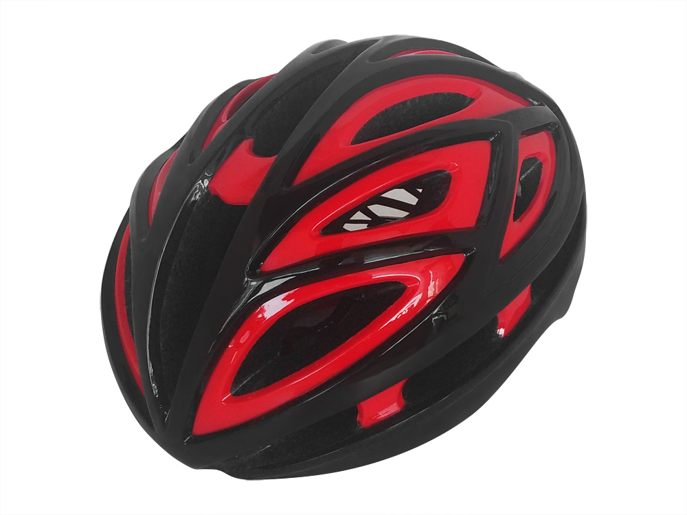 Manufacturer Supply New Double In-mold Bicycle Helmet 5