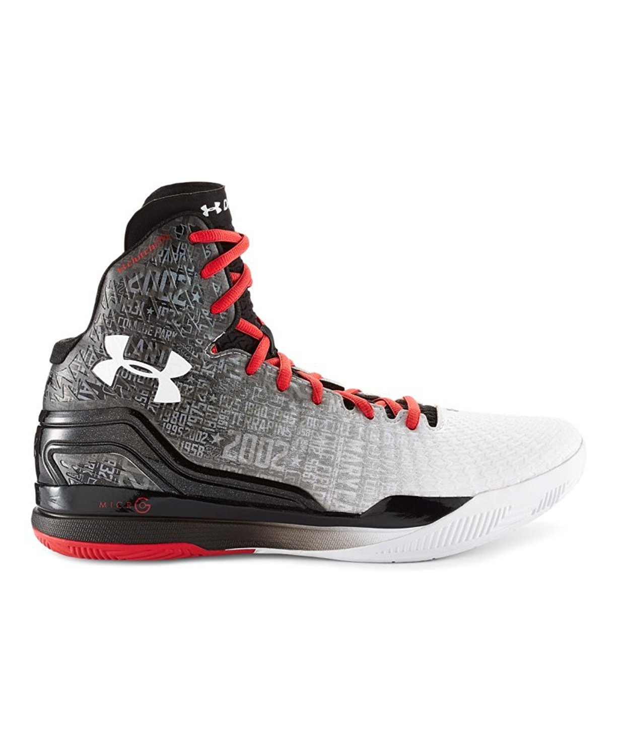 fbe8d96359bf Get Quotations · Under Armour Men s UA ClutchFit Drive Mid Basketball Shoes  Black