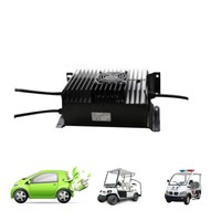 Portable Electric Vehicle Charger Car