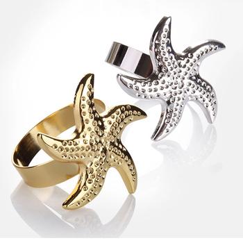 Bulk Wholesale Cheap Wedding Table Centerpieces Starfish Style