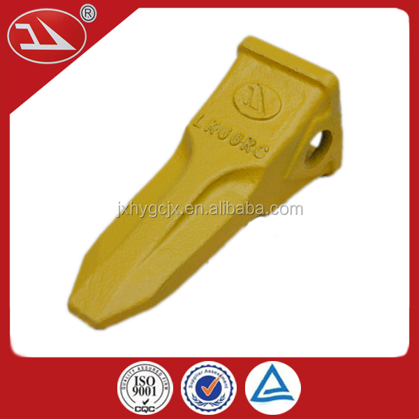 China Supplier Wear Resistant Casting Mining Rock Tooth 20X-70-14160RC
