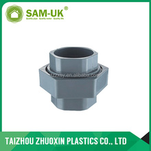 Favorable Price PVC pipe fittings Union PVC union joint for water supply