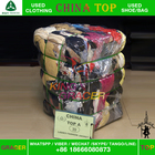 top selling bundle bales wholesale used clothing hot sale in australia