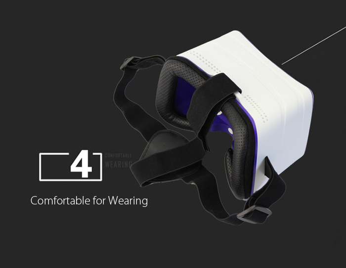 VR box All-in-one Virtual Reality Headset