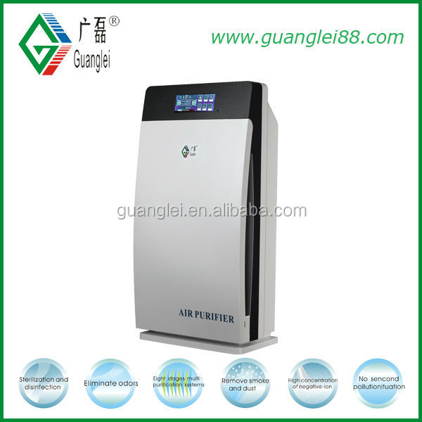 Ozone Air Purifier And Dehumidifier For Villa(GL-8138)