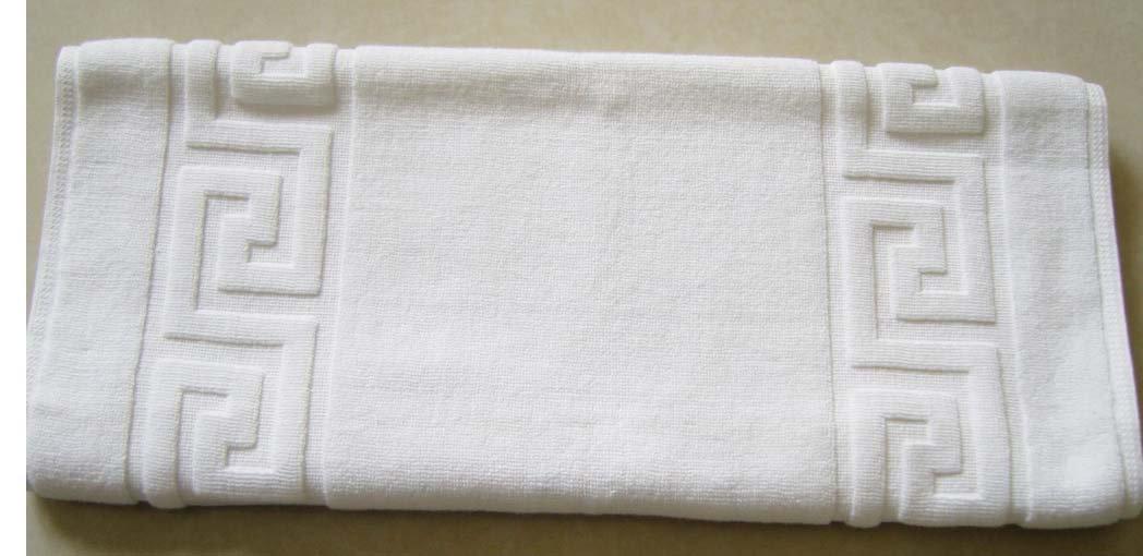 mats watch rug diy towels towel bathmat youtube mat bath recycle old
