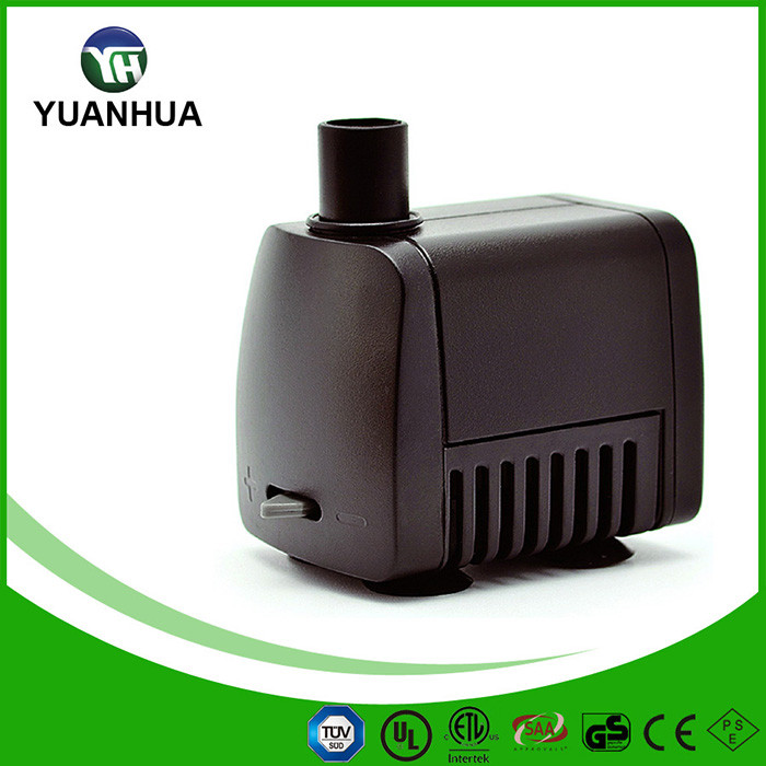 Submersible Fountain Pump With Led Lights Buy Fountain