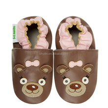 Fashion cheap leather boy kids Shoes Bulk Wholesale Casual baby Shoes In China