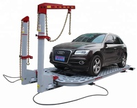 Top Sale Car Lift/Car Frame Machine For Auto Body Repair Shop
