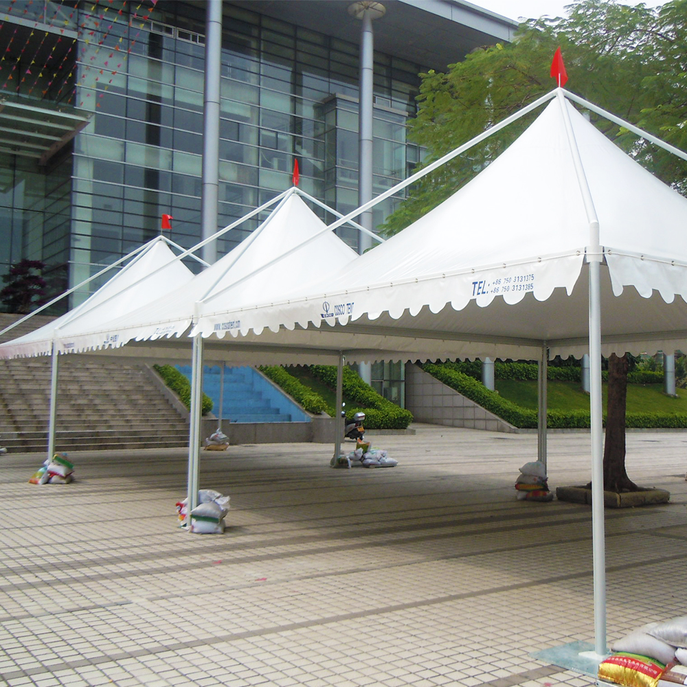 first-rate gazebo with sides from supply grassland