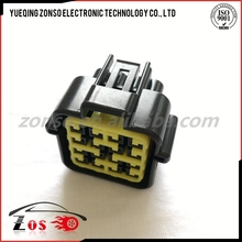 16pin female motorcycle cdi connector
