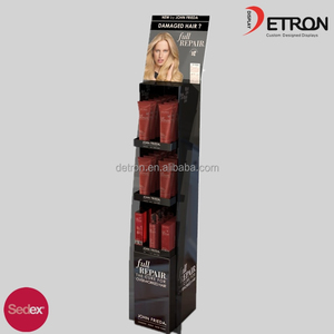 Customized Make Up Displays / Cosmetic Display Stands