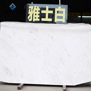 Cheap Price aristons white marble for floor