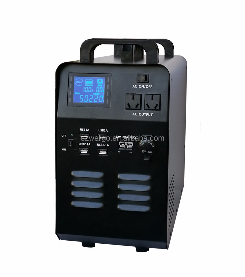 No Break Outdoor home ups power supply inverter air conditioner 2000w 3000w pure sine Generator 110v 220v