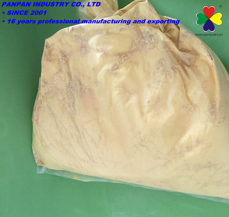 China Raw Materials 98%tc Folic Acid Vitamin B9 59-30-3