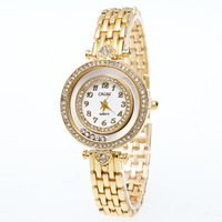 Brand Style Women Diamond Lady Watch CLD02