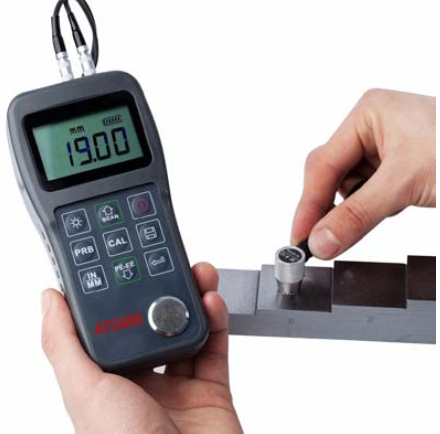 DGT-TG400 Ultrasonic Through Coating <strong>Thickness</strong> Gauge multi-mode ultrasonic <strong>thickness</strong> gauge for measuring <strong>thickness</strong>