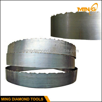 High Quality Wet Cut Ceramic Tile And Marble Band Saw Blade For