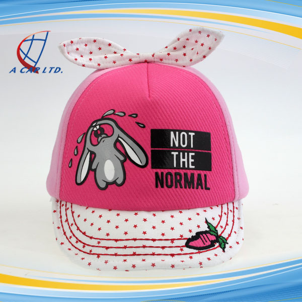 Funny Kids Baseball Hats For Sale