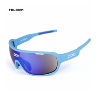 Cycling Sun Glasses Bicycle Glasses Bike Sunglasses Polarized Outdoor Sports Goods Goggles Eyewear