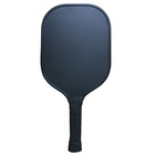 Logo Customization Equipment Pickle Ball Paddle New Hot Carbon Fiber Pickleball Paddles Pp Core Pickle Ball Paddle Pickleball Equipment Manufacturer