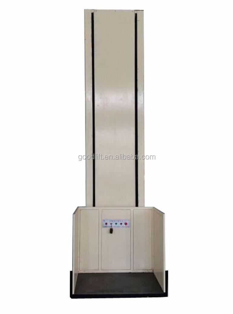 250kg Cheap Home Elevator House Lift Buy Cheap Home